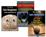 A Sample of some of Michael's books